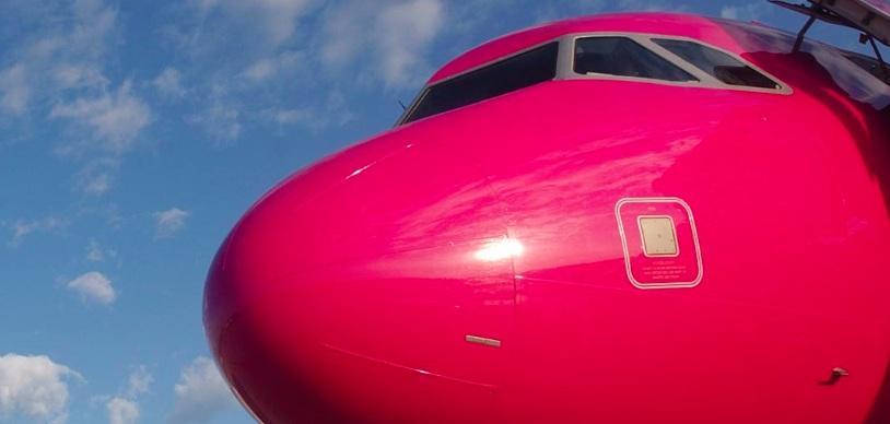 Wizz Air Литва - авиабилеты Wizz Air из Вильнюса, цены на авиабилеты Wizz Air из Вильнюса, расписание Wizz Air из Литвы