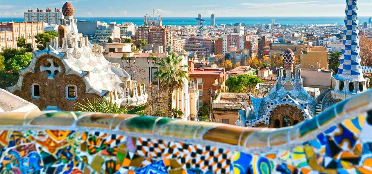 Wizz Air Барселона - дешевые авиабилеты Wizz Air в Барселону, цены авиабилетов, расписание рейсов в Барселону