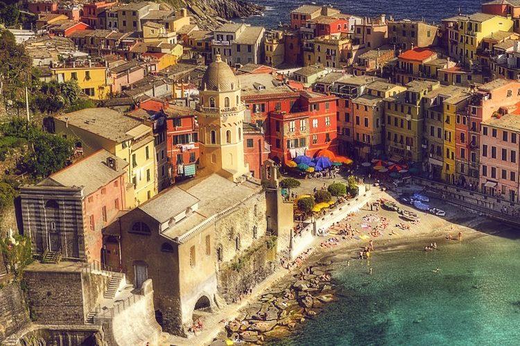 Wizzair Италия - дешевые авиабилеты в Италию - Рим, Милан, Болонью, Венецию по низким ценам