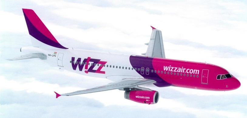 WizzAir - дешевые авиабилеты WizzAir из Польши, бронирование билетов WizzAir , расписание рейсов, полеты, информация об аэропортах Польши