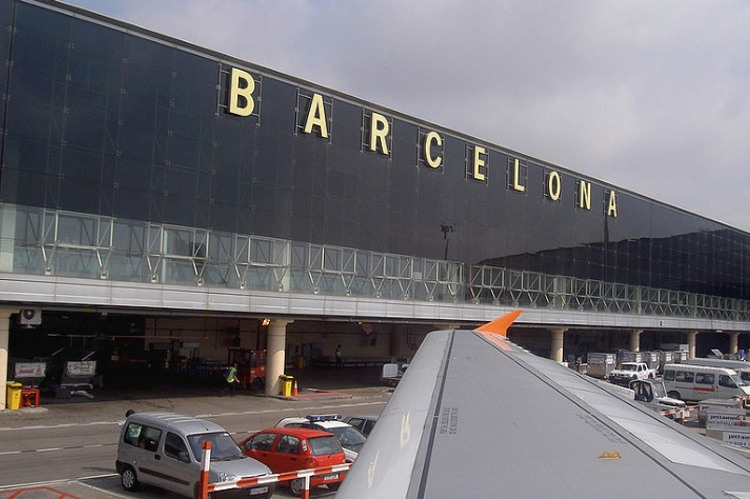 Авиабилеты WizzAir в Барселону