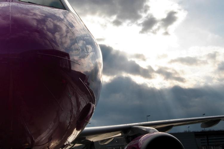 Авиабилеты Wizz Air в Испанию