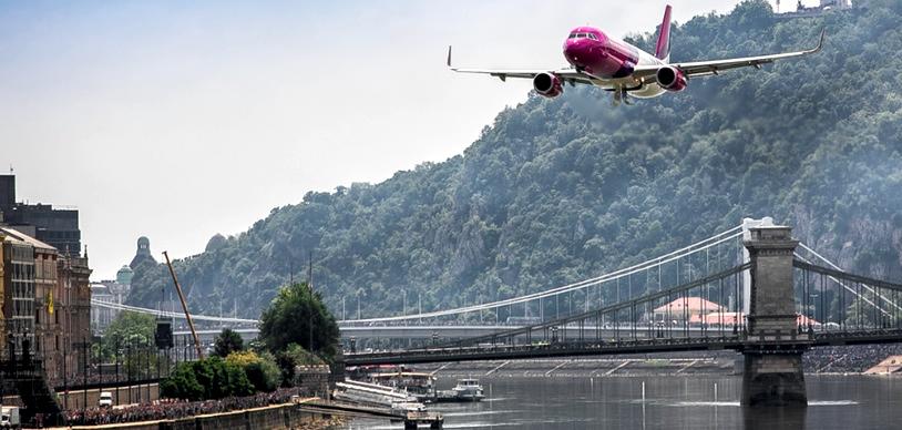 Авиабилеты WizzAir в Италию