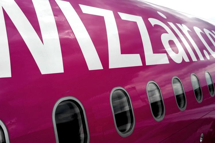 WizzAir Вильнюс Рим - дешевые авиабилеты Wizz Air из Литвы в Рим от EUR 29, поиск и бронирование