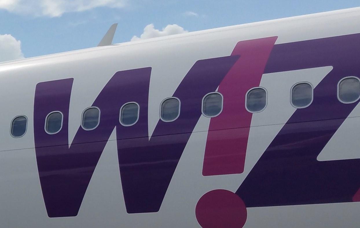 Wizz Air Киев Братислава (Словакия) поиск, бронирование, билеты, акции