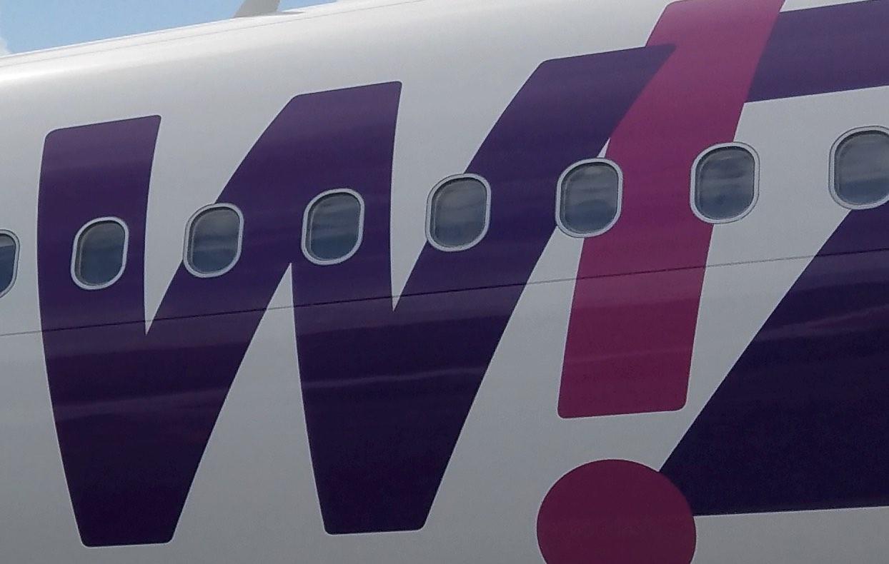 Wizz Air Киев Ларнака (КИПР) поиск, бронирование, билеты, акции