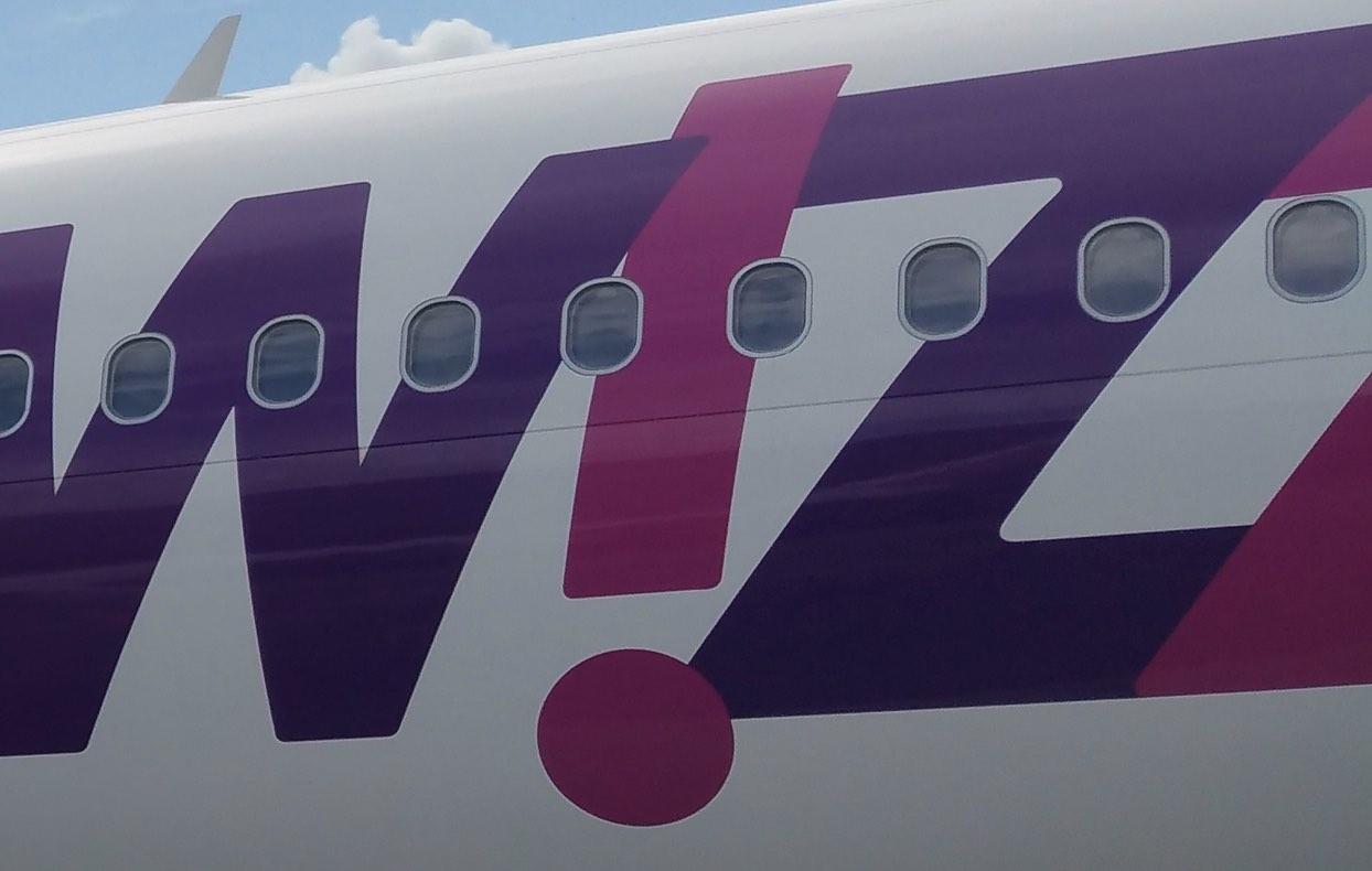 Wizz Air Киев Лондон (Великобритания) поиск, бронирование, билеты, акции