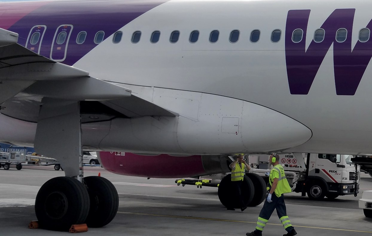 Wizz Air Киев НЮРНБЕРГ (НЮРЕМБЕРГ) (Германия) поиск, бронирование, билеты, акции