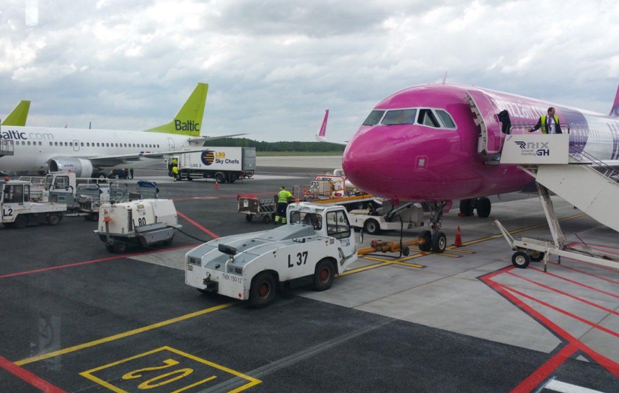Wizz Air из Львова, поиск и бронирование билетов, акции и распродажи авиабилетов Виззаир Львов