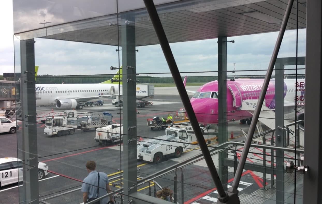 Wizz Air Варшава - поиск и бронирование авиабилетов по ницким ценам.