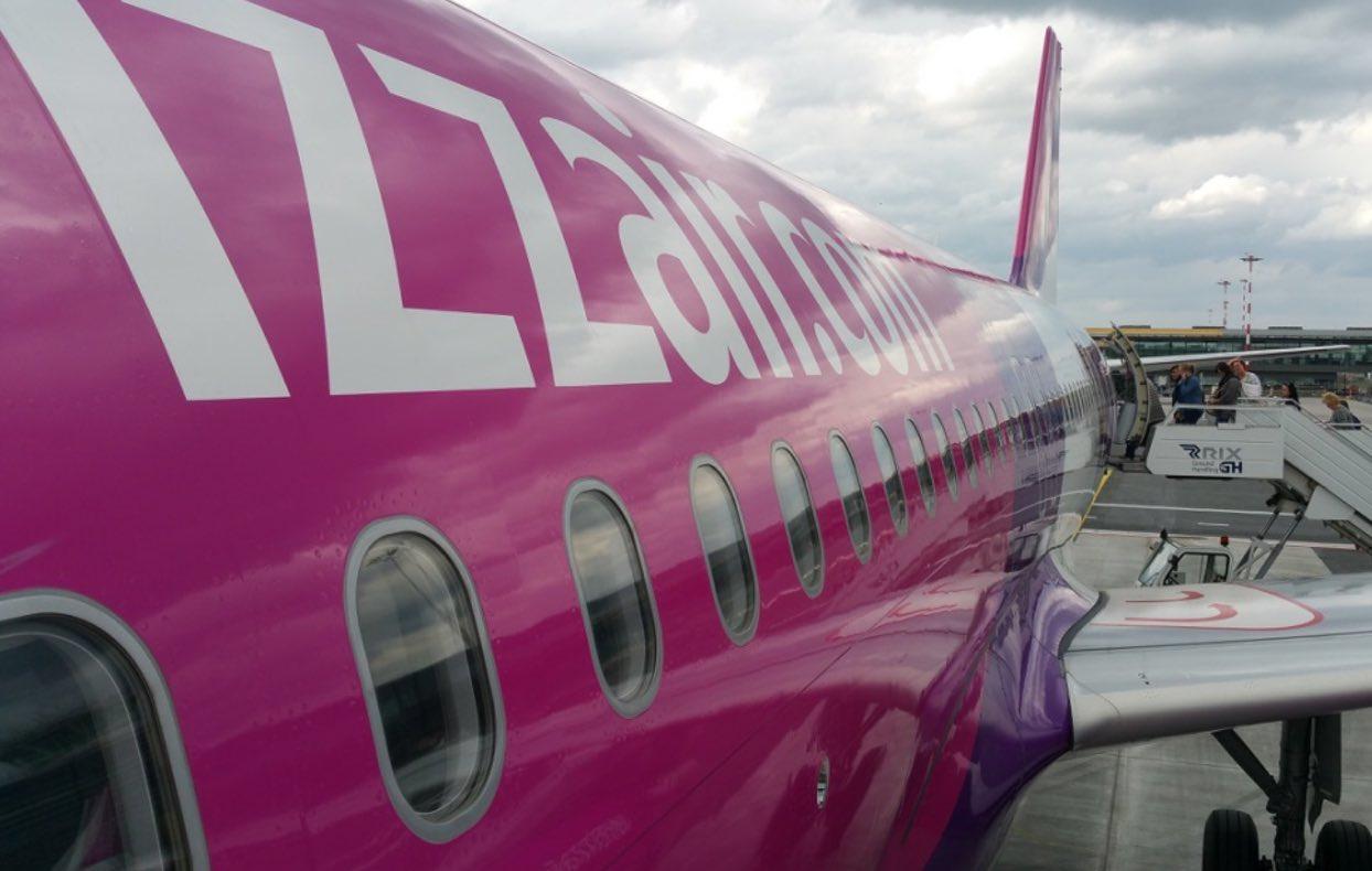 Wizz Air из Польши, бронирование билетов — авиабилеты Wizz Air из Польши: Варшавы, Гданьска, Катовице, Кракова, Познани, Вроцлава