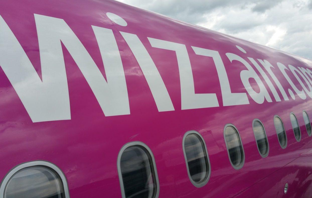 Wizz Air из Харькова поиск и бронирование билетов Виззаир из Харькова по низким ценам. Расписание рейсов, регистрация, багаж.